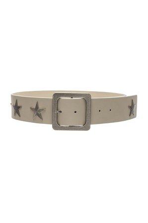 Starburst Belt