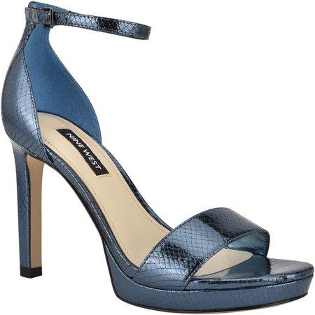 Edyn Ankle Strap Sandal
