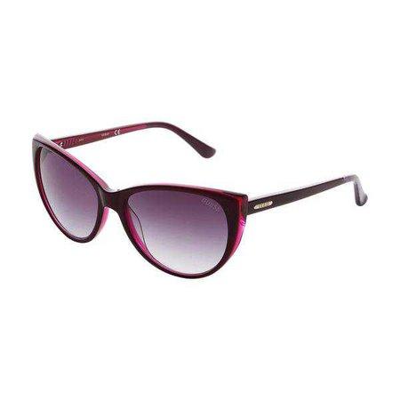 Sunglasses   Shop Women's Guess Violet Uv3 Sunglass at Fashiontage   GU7427_81B-248639