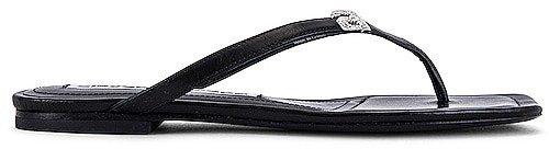 Ivy Flat Thong Sandal
