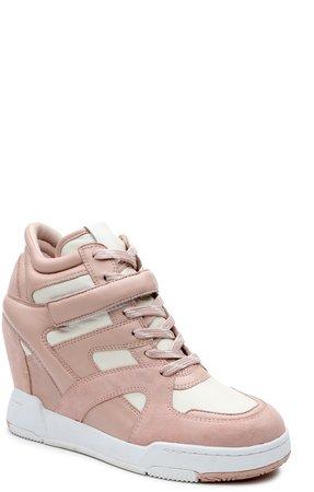Body High Top Sneaker