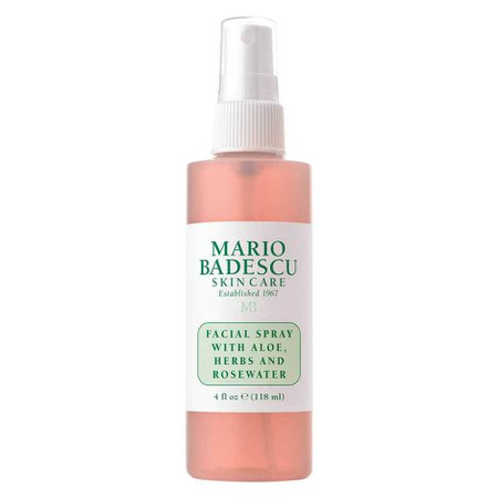 mario bandescu rose water