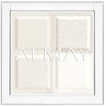 Amazon.com: Almay Shadow Squad, 100Unicorn, 1 count, eyeshadow palette: Beauty
