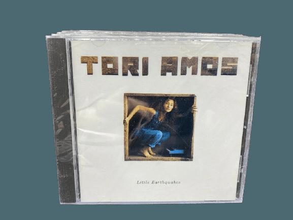 Tori Amos Little Earthquakes CD