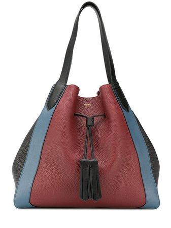 Red Mulberry Millie Tote Bag | Farfetch.com