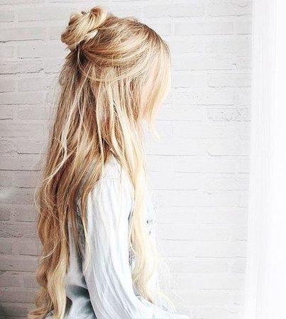 Tumblr Hair 1