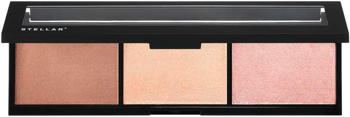 Face Sculptor Contour and Highlighting Palette