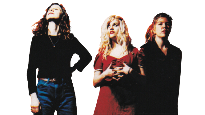 babes in toyland png 90s band rock