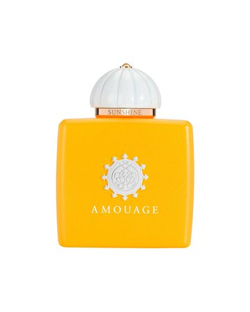 AMOUAGE Sunshine Women's Eau de Parfum Spray Perfume