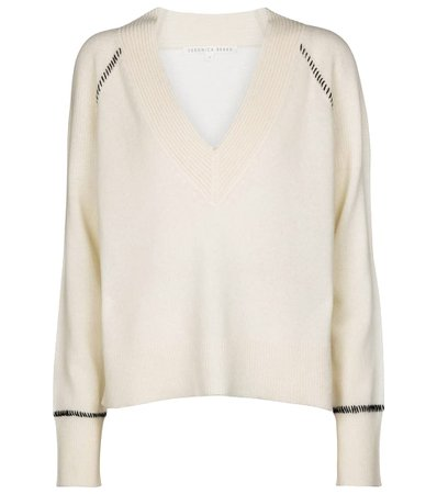 Veronica Beard - Preta cashmere sweater | Mytheresa