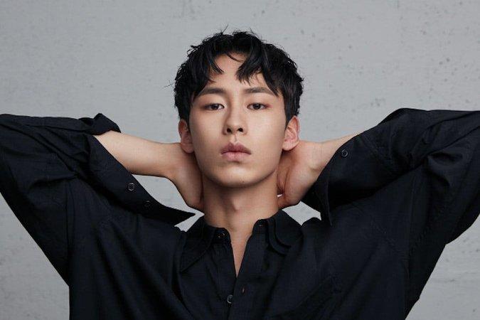Lee Jae Wook 1