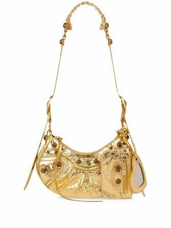 Balenciaga Le Cagole XS Shoulder Bag - Farfetch