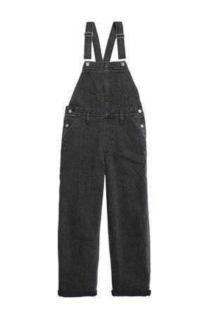 Levi's Vintage Overall Black Market | Karen Walker