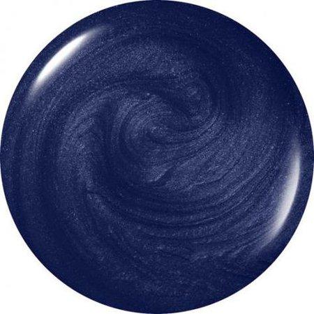 navy blue nail polish filler opi