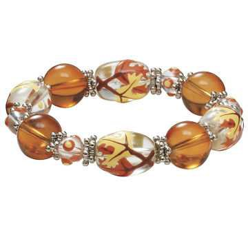 autumn maple bracelets - Google Search