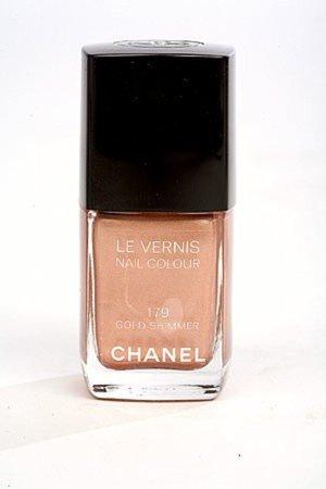 chanel blush nail polish - Google Search