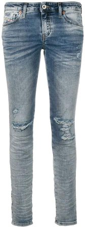 skinny Gracey jeans
