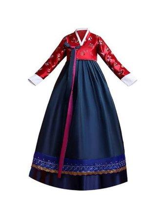 Dress Hanbok