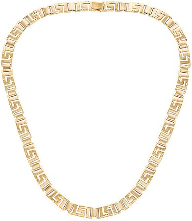 The Kaili Link Necklace