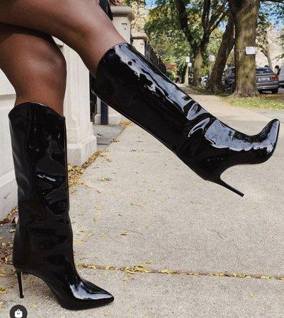 Keela Boots