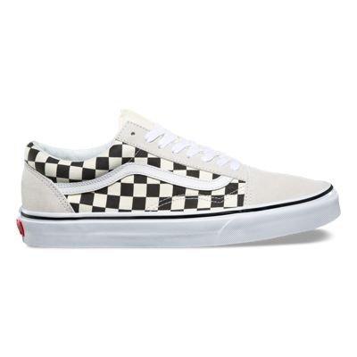 Checkerboard Slip-On   Shop At Vans