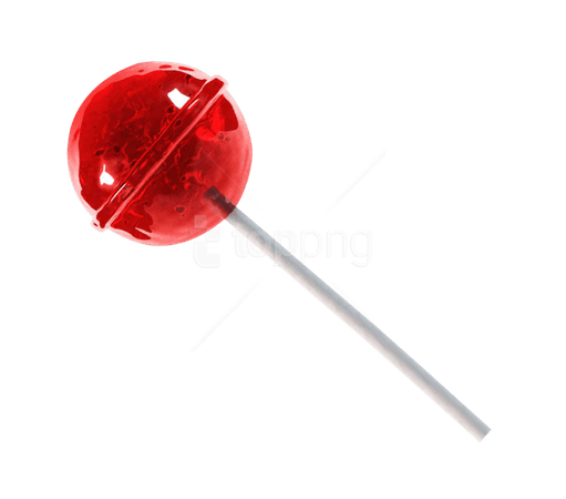 Red Lollipop 1