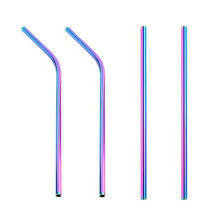 mermail metal straws