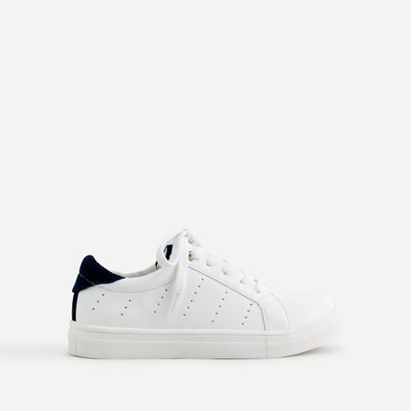 J.Crew: Boys' Saturday Sneakers