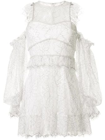 Alice McCall I Found You mini dress with Express Delivery - Farfetch