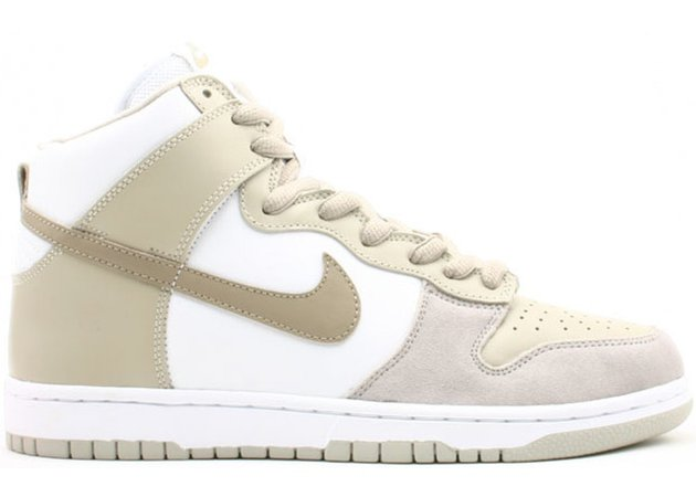 Nike SB Dunk High Khaki - 305050-121