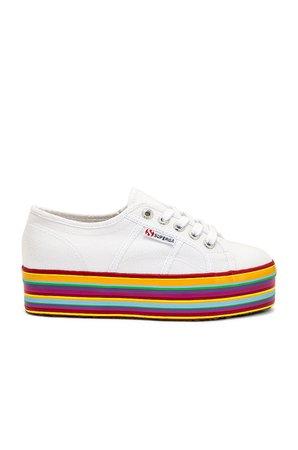 2790 Multicolor COTW Sneaker