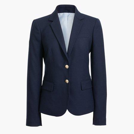 J.Crew Factory: Original Schoolboy Blazer For Women