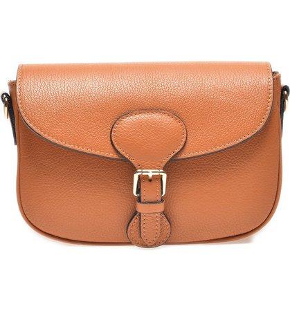 Leather Shoulder Bag   Nordstromrack
