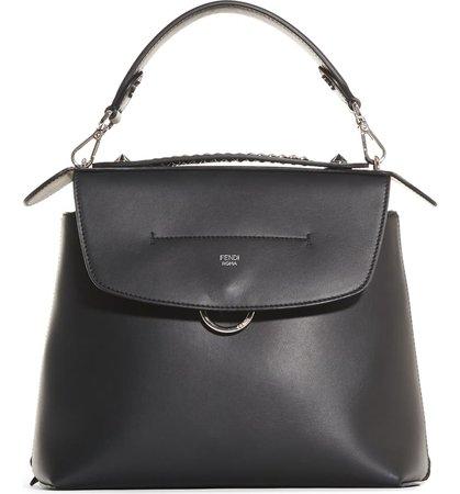 Fendi Mini Back to School Leather Backpack | Nordstrom
