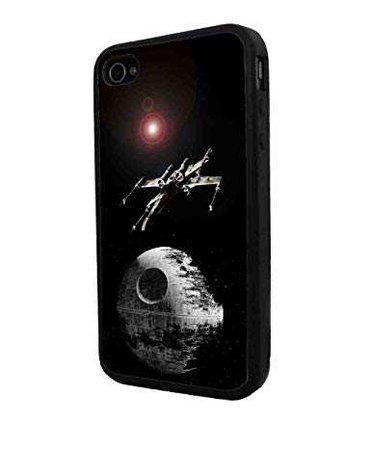 Iphone 4 Star Wars Phone Case