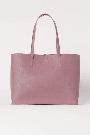 Shopper - Pink