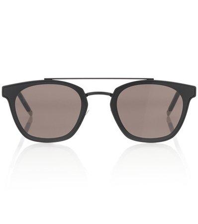 Classic SL 28 square sunglasses