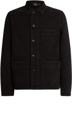 Chore Cotton Coat