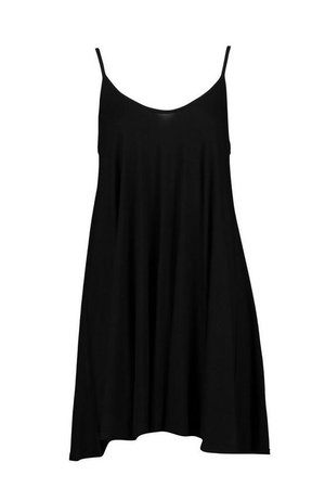 Boohoo Mini dress black