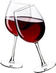 two wine glasses - Google Search