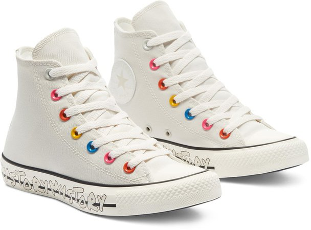 Concerse Chuck Taylor(R) All Star(R) High Top Sneaker