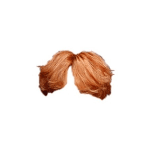 boy hair png