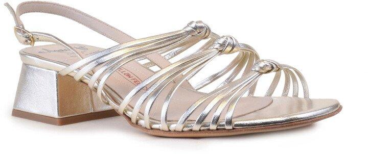 Marlene Block Heel Sandal