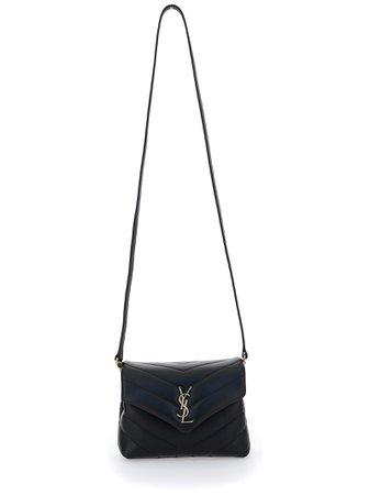 Saint Laurent Mini Shoulder Bag