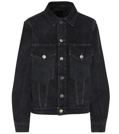 Morton denim jacket