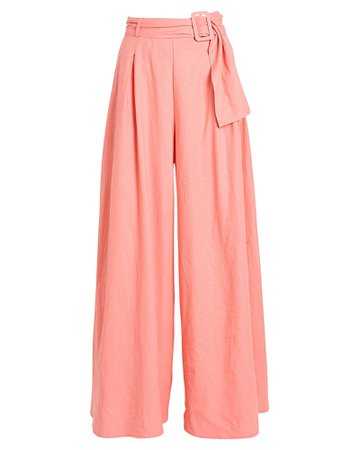 ATOÌR | Leave It All Behind Wide-Leg Pants | INTERMIX®