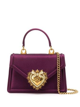 Dolce & Gabbana Borsa DG Amore Mini - Farfetch