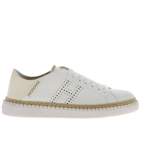 Hogan Sneakers Shoes Women Hogan