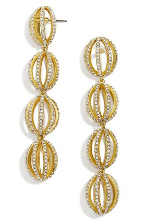 BaubleBar Ami Drop Earrings | Nordstrom
