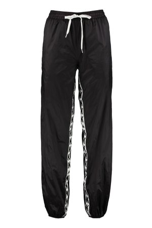 Kappa Kontroll Logoed Side Stripes Track-pants